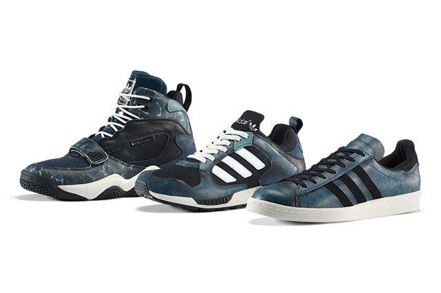 Adidas Streetwear Pack 5