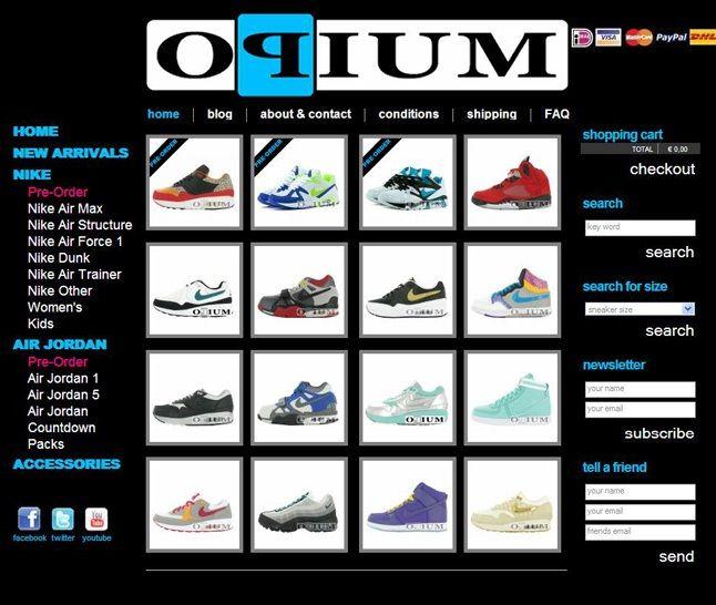 Opium Nl Online 1