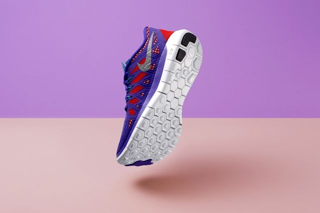 Born Flexible Nike Free 5 0 For Young Athletes 5