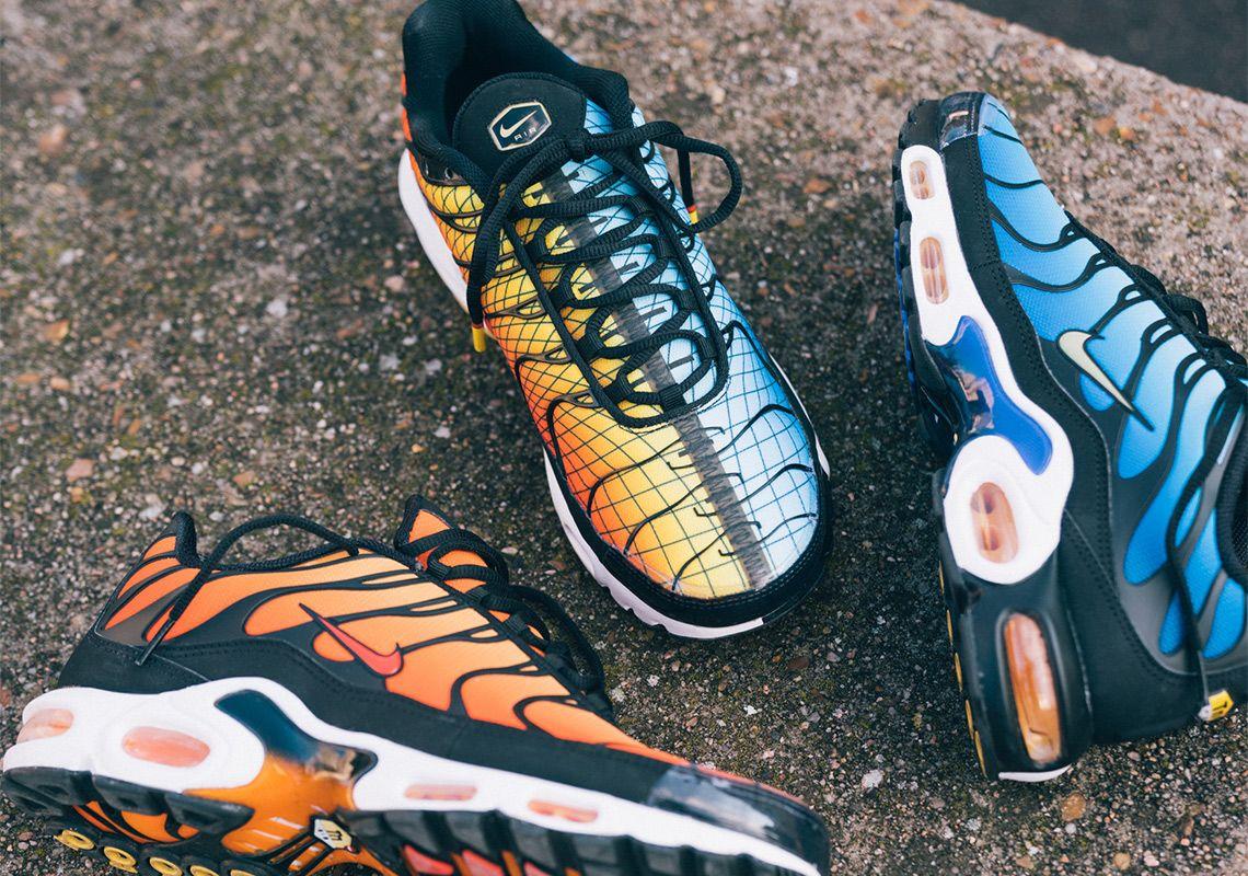 Nike Air Max Plus 'Greedy'