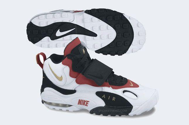 Nike Air Max Speed Turf 49Ers Pair 1