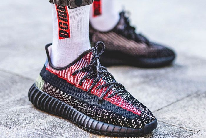 Adidas Yeezy Boost 350 V2 Yecheil Right