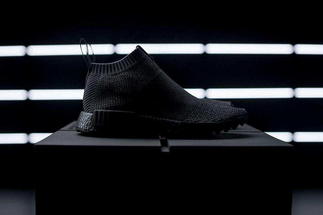 Adidas Consortium X The Good Will Out ‒ Nmd Cs1 Pk Ankoku Toshi Jutsu7