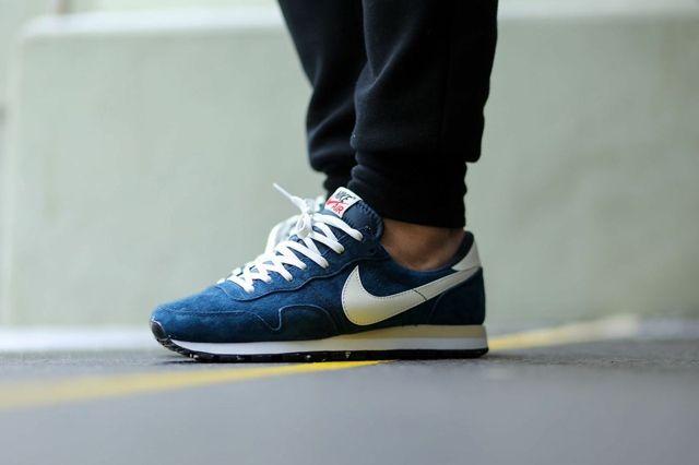 Nike Air Pegasus 83 Squadron Blue 3