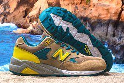 New Balance 580 Japan Exclusive Pack By Livestock Thumb
