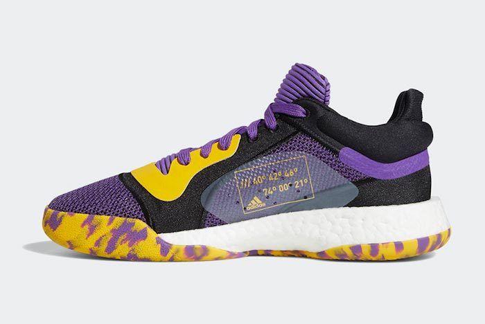 Adidas Marquee Boost Brandon Ingram 6