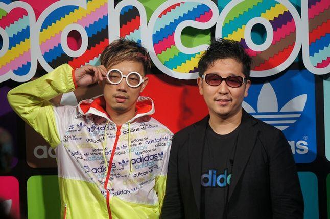 Adicolor Taipei Paint Party 21 1