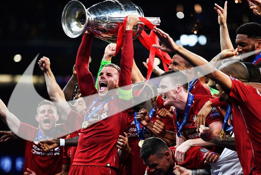 Liverpool Nike Legal Action Header