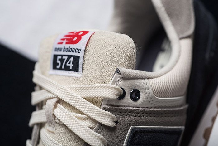 New Balance 574 Terry Cloth Pack 12