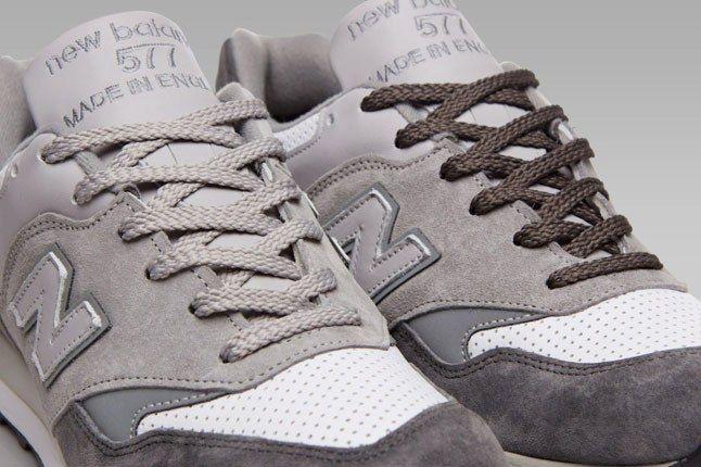 Sneakersnstuff Milkcrate Athletic New Balance 17 1