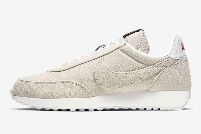 Stranger Things Nike Tailwind Upside Down Cj6110 100 Release Date Side