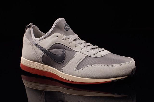 Nike Archive 75M Light Charcoal 2