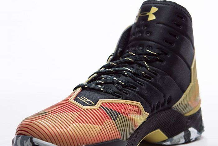 Under Armour 2 5 5