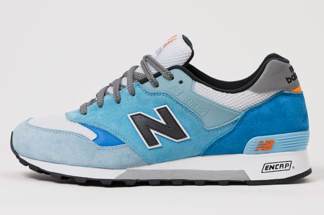 Highs Lows New Balance Day Side 11