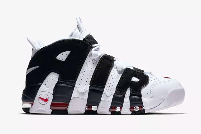 Nike Air More Uptempo 4