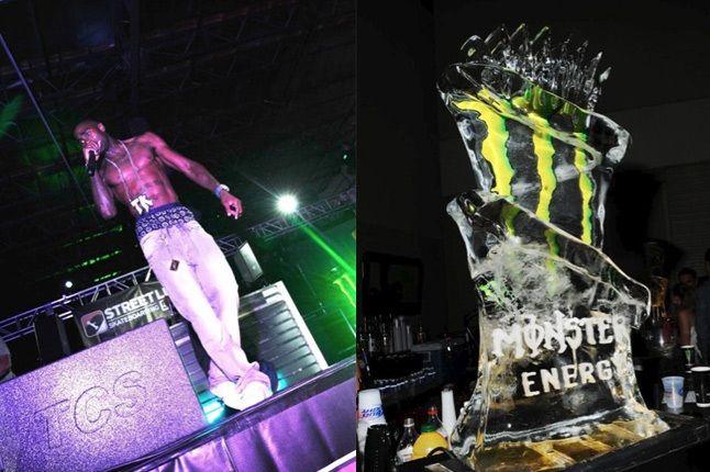 X Games Monster Energy 1
