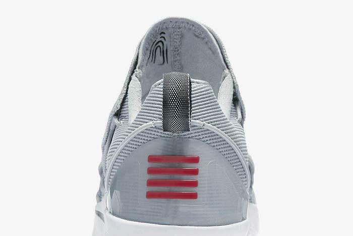 Nike Kobe A D  Nxt Wolf Grey2