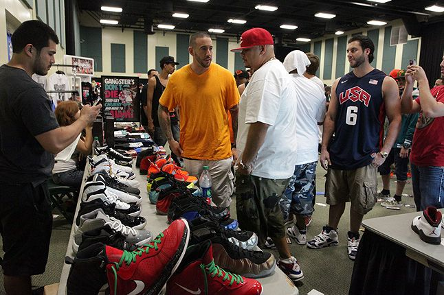 Sneaker Con Miami 2012 38 1