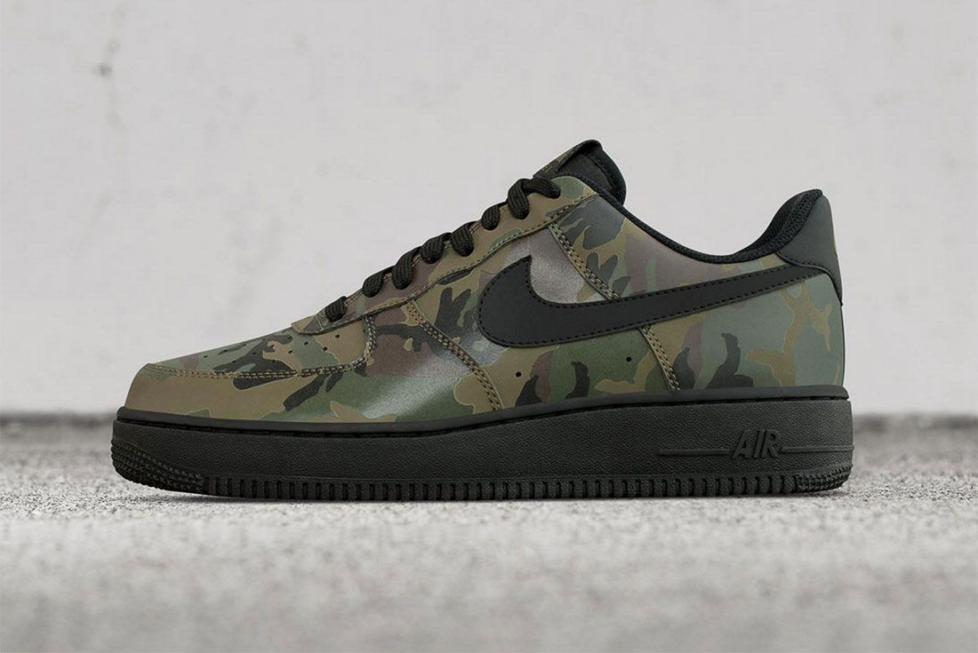 Nike Air Force 1 Pack 7
