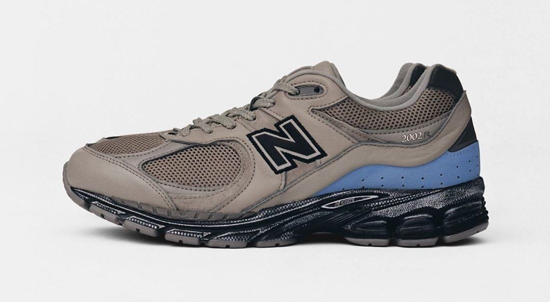 Thisneverthat New Balance 2002R