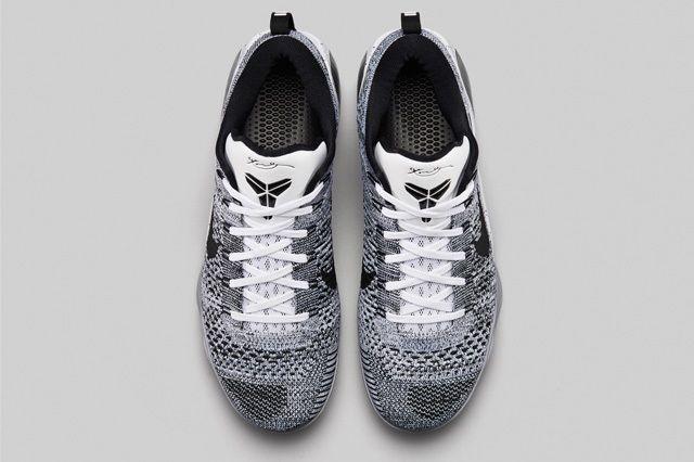 Nike Kobe Elite 9 Low New Colours 5