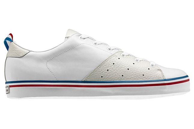 Adidas Court Savvy Low 03 1