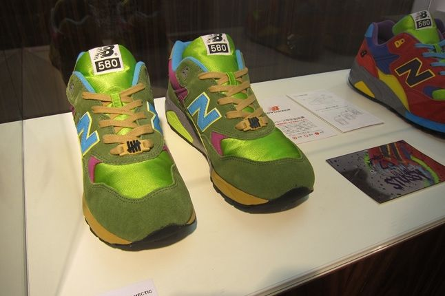 Stussy Sneaker Museum 11 1