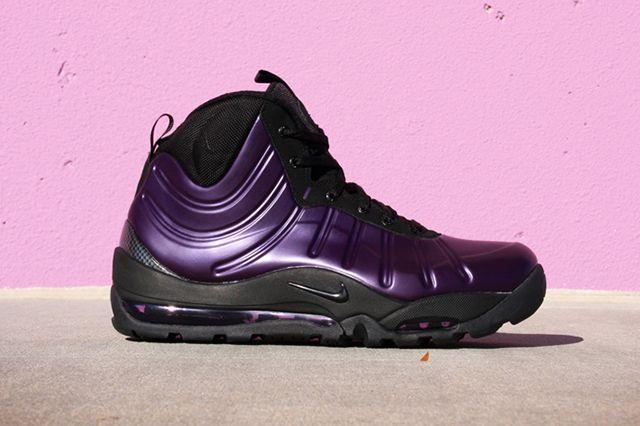 Nike Acg Air Max Posite Bakin Boot 2