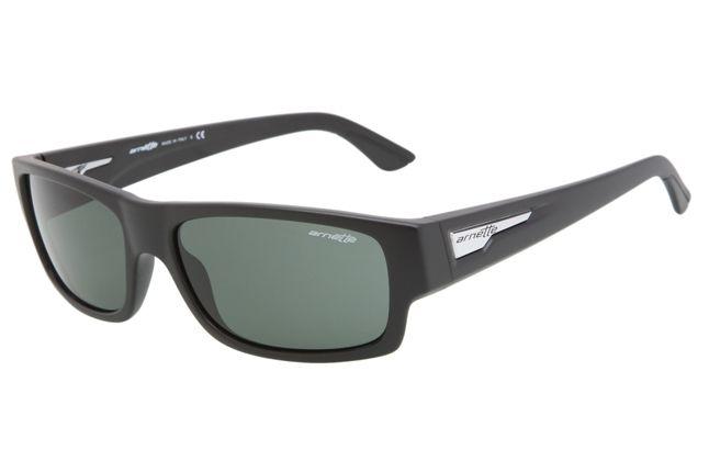 Wager Matte Black Grey Green An4144 01 71 1