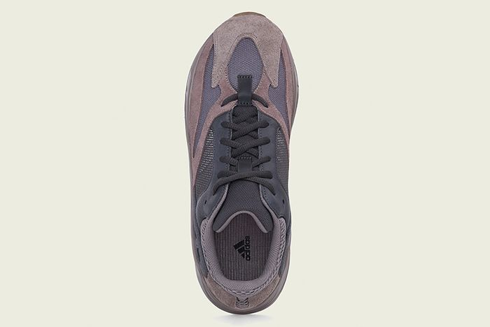 Adidas Yeezy Boost 700 Mauve Official 4