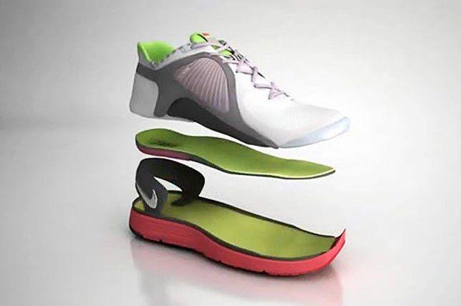 Nike Running 2 1