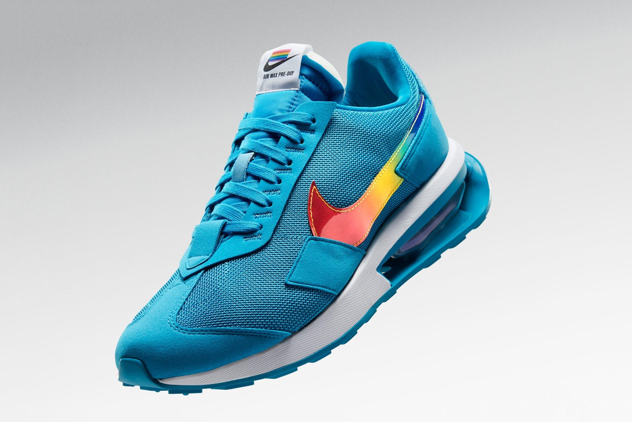 Nike Air Max Pre-Day Be True Collection 2021