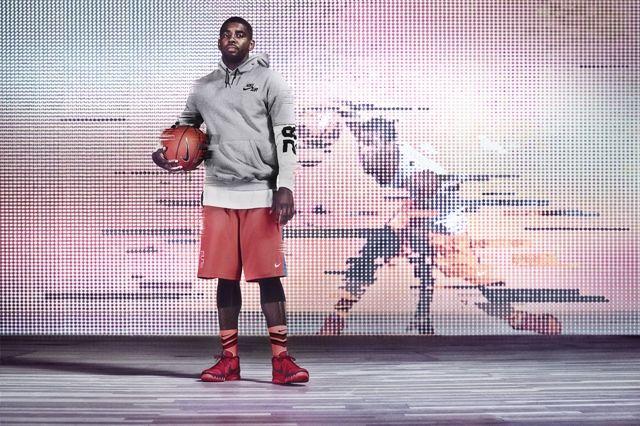 Nike Introduces The Kyrie 1 6