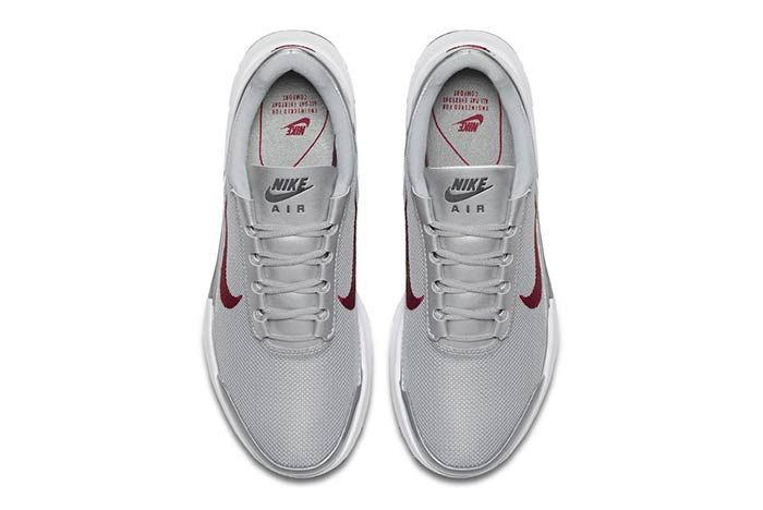 Nike Air Max Jewell Silver Bullet 5
