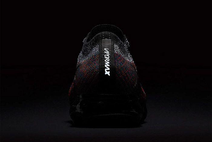 Nike Air Vapormax Chinese New Year Small