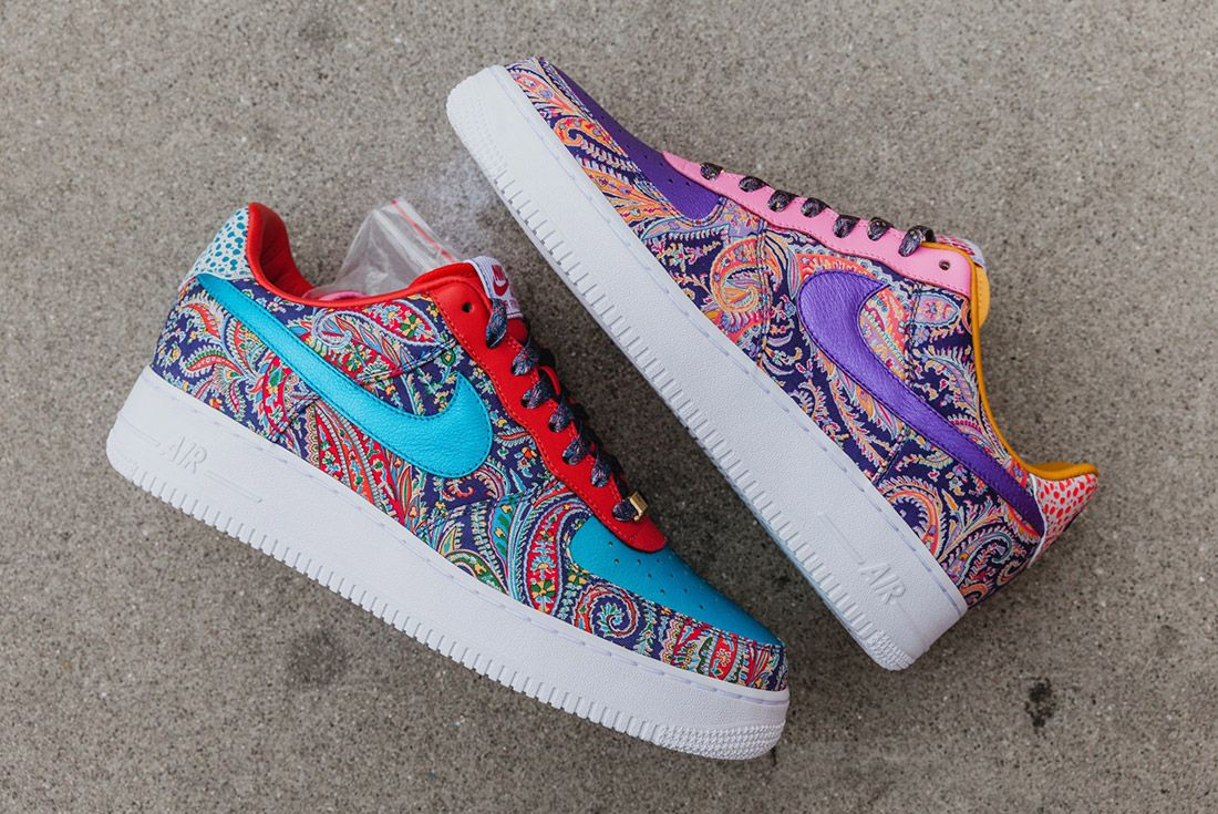 Nike Af1 Complex Con Giveaway4