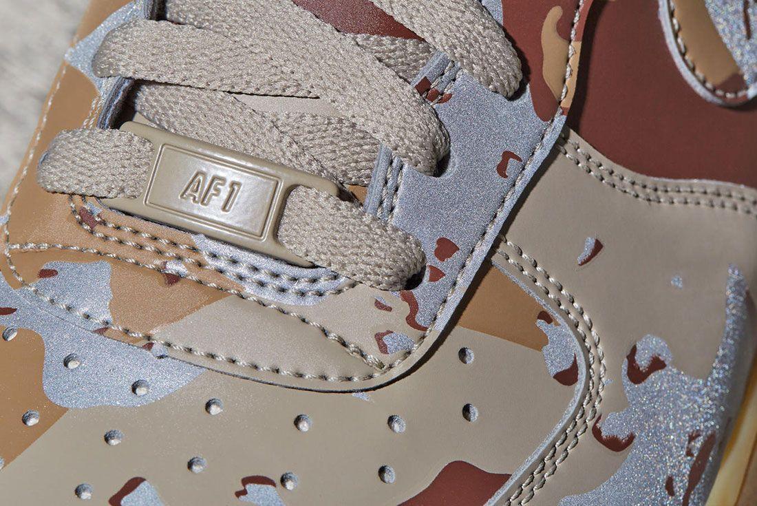 Nike Air Force 1 Pack 8