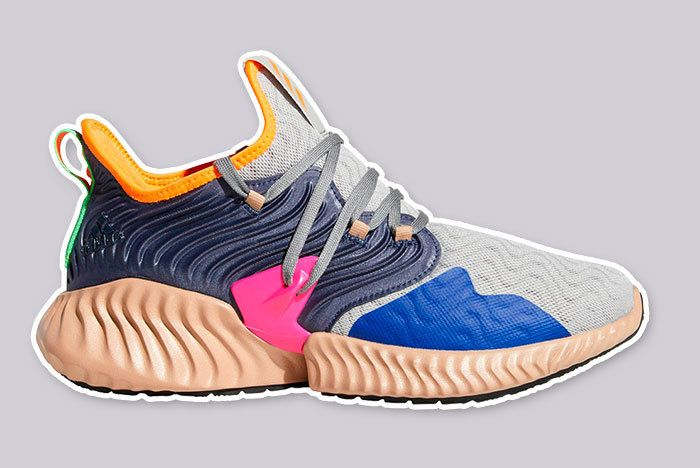 Adidas Alphabounce Instinct Clima 2