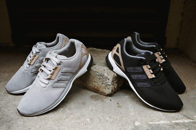 Adidas Originals Fw14 Zx Flux Tech 11