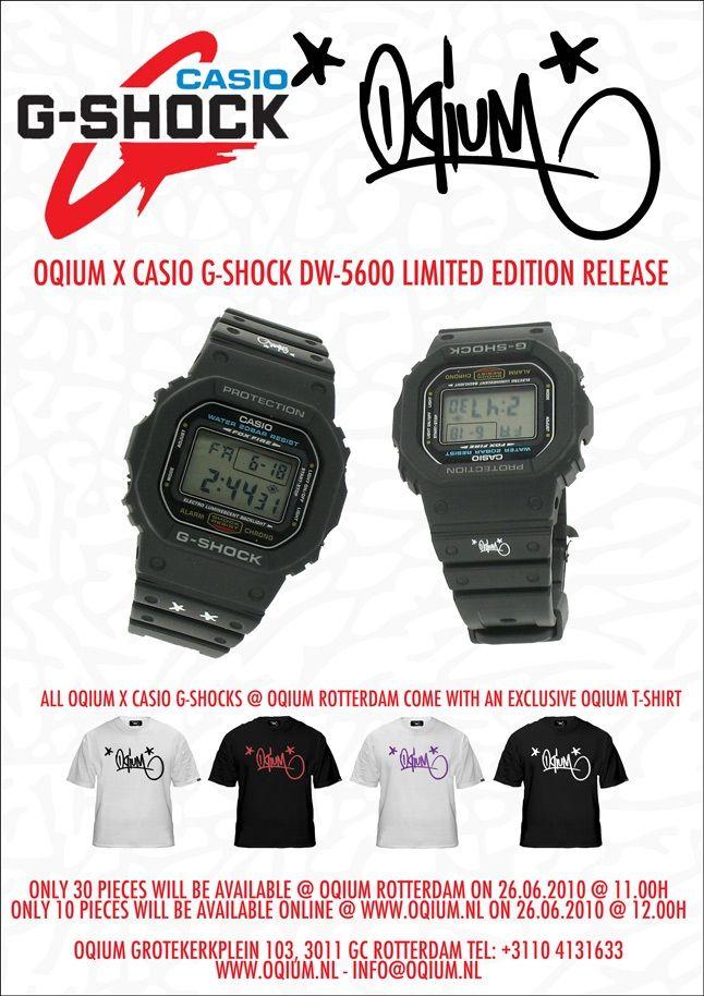 G Shock Flyer 646 1