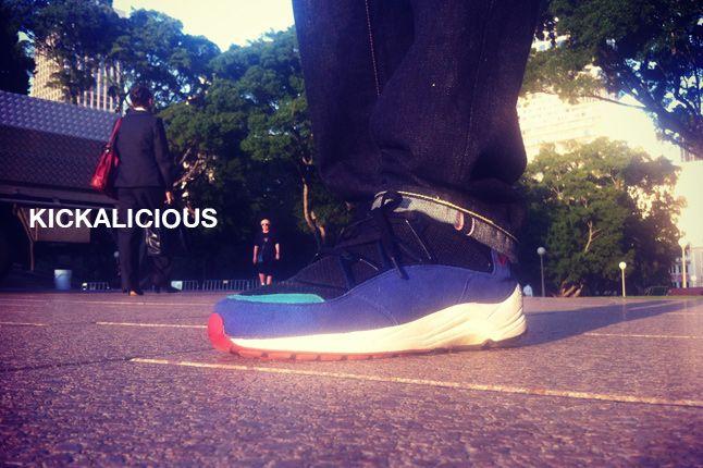 Sneaker Freaker Forum Wdywt Kickalicious 1