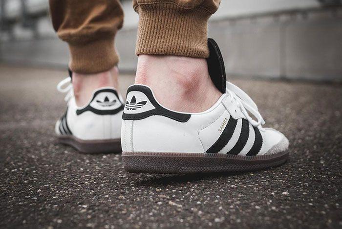 Adidas Samba Og Made In Germany 1