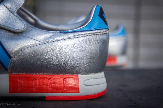 Adidas Originals Micropacer Og Bumper 9