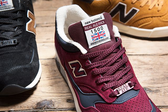 New Balance Real Ale Pack 4