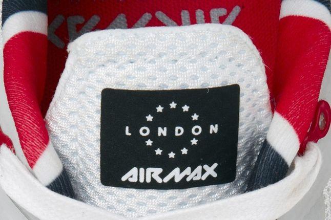 Nike Air Max 12013 London Tongue Detail 1