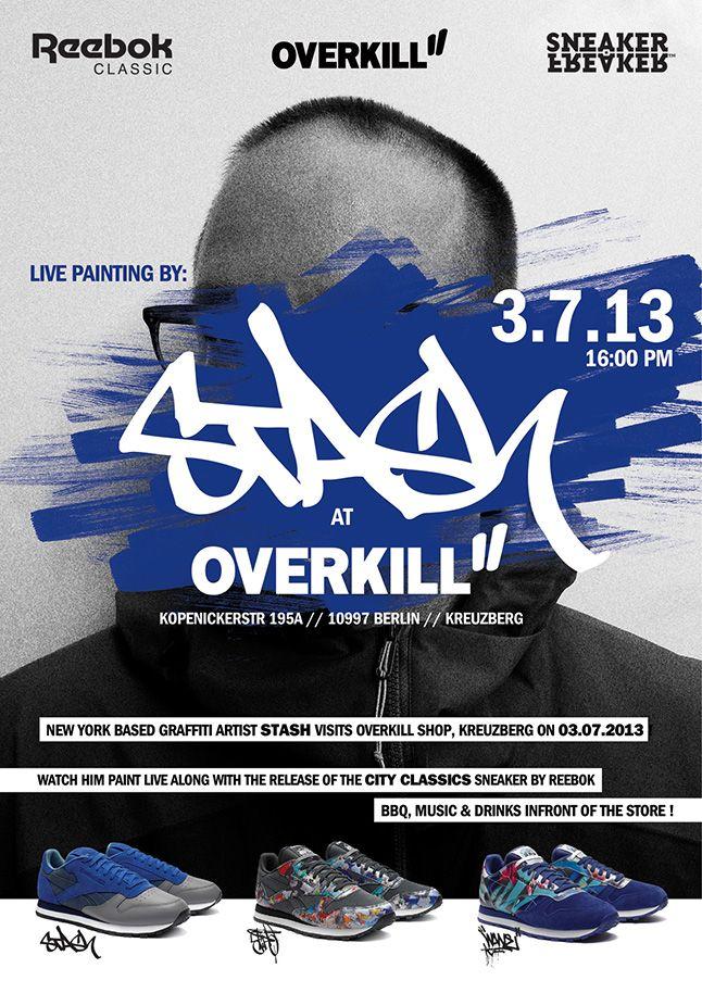 Stash Overkill 2