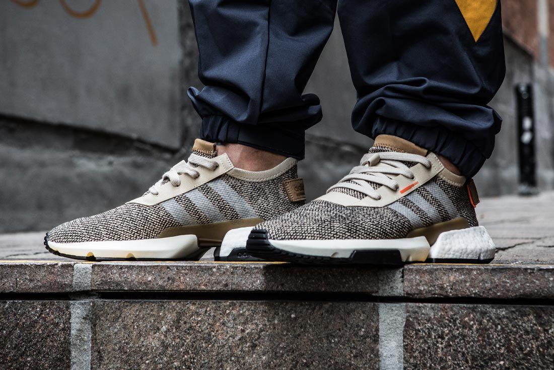 Adidas Pod S 3 1 Wide