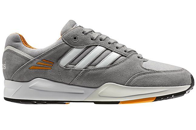 Adidas Tech Super Grey Profile 1