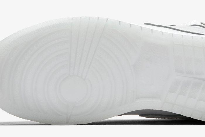 Air Jordan 1 High Gs Heiress 9