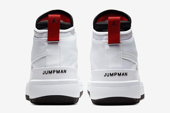 Jordan Meta Morph Utility Bv5936 100 Heel Shot